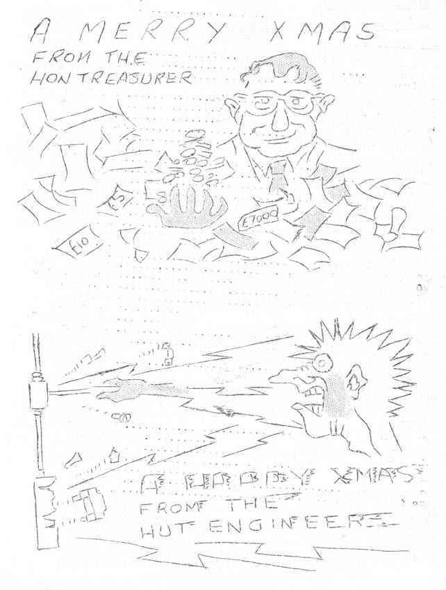 Belfry Bulletin
