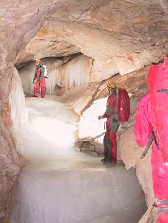 Bristol-Höhle