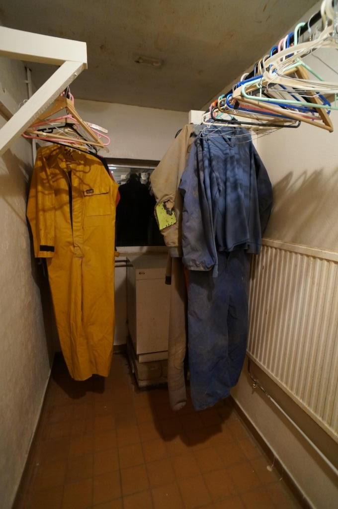 Belfry Dryingroom 2014