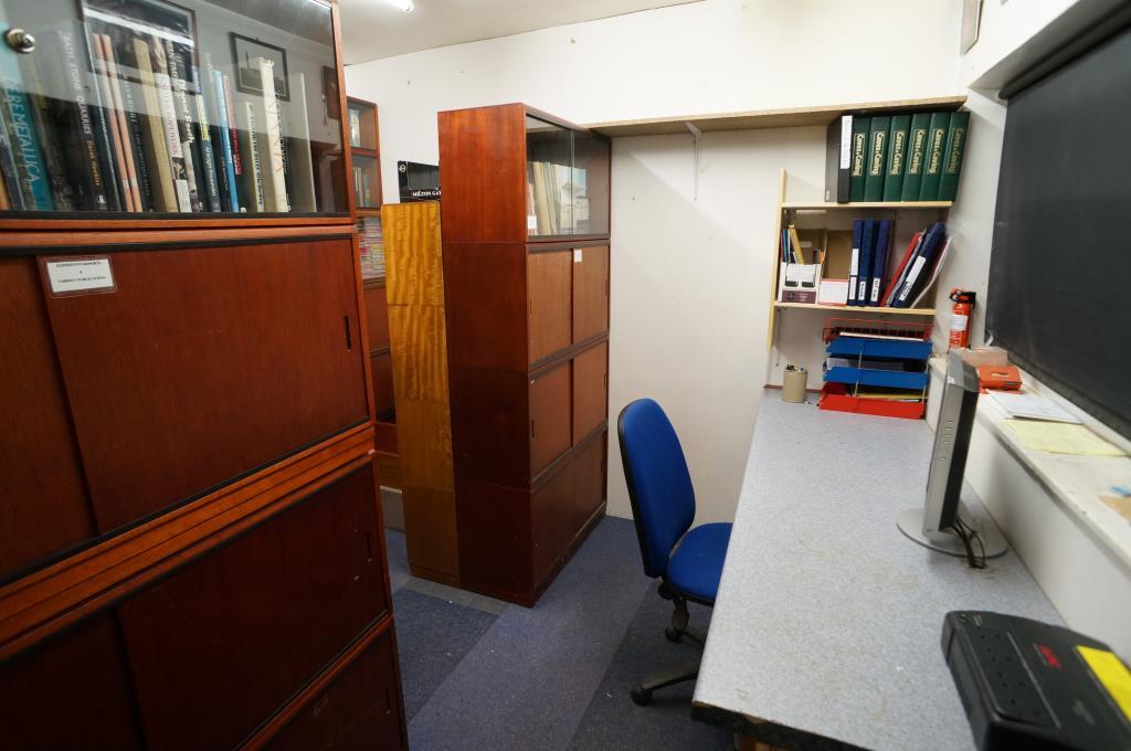 Belfry Library 2014